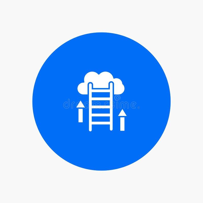 Nuvem, transferência, transferência de arquivo pela rede, dados, servidor ilustração do vetor
