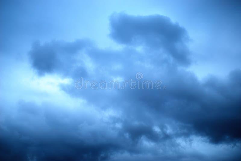Nuvens!! foto de stock royalty free