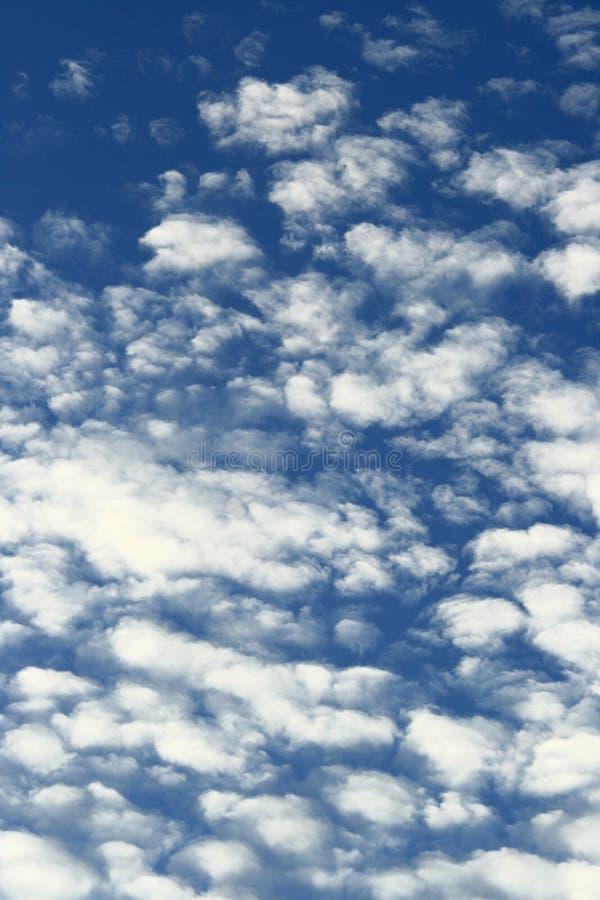 Nuvola 3 fotografia stock