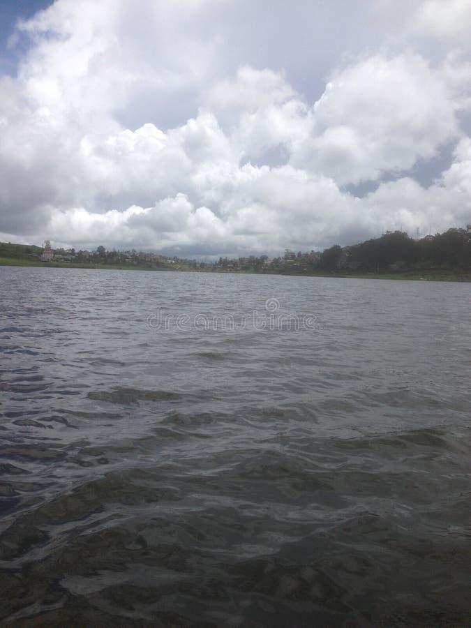 Nuwara Eliya en Sri Lanka imagen de archivo libre de regalías