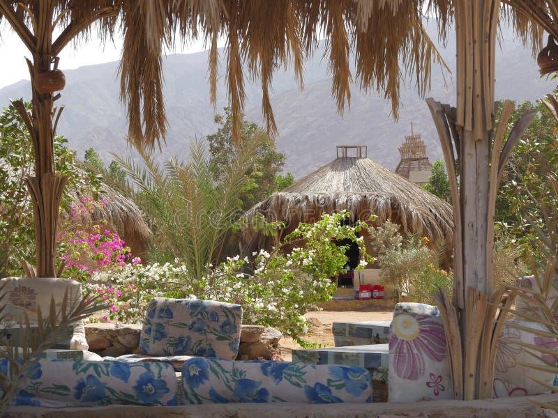 Nuweibaa, Sinai stock images