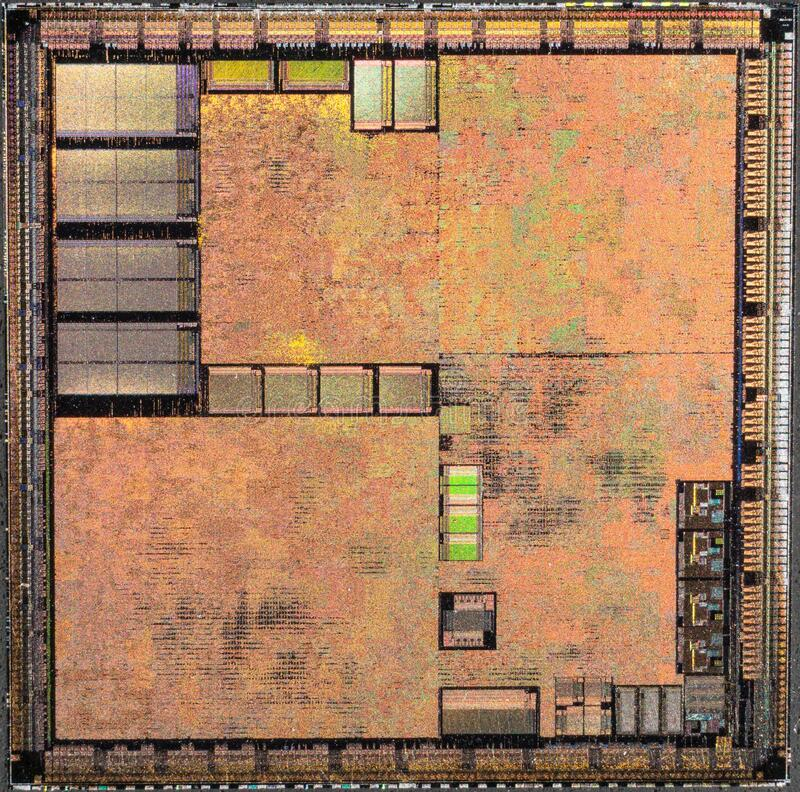 NVIDIA@250nm@Fixed-pipeline@NV5@Riva_TNT2@CD2083.00_0033B5___Stack-DSC09441-DSC09467_-_ZS-retouched royalty free stock photo