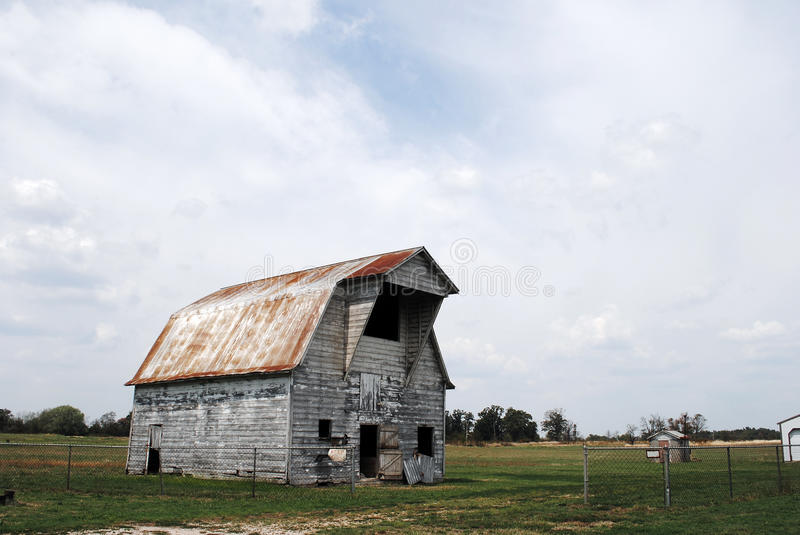 NW ARKANSAS COUNTRYSIDE LANDSCAPE 01 - 201208 royalty free stock images