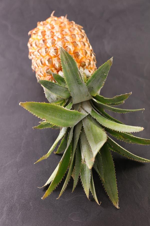 ny ananas royaltyfria foton