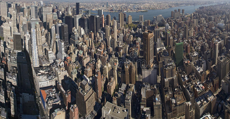 NY d'Empire State Building image stock