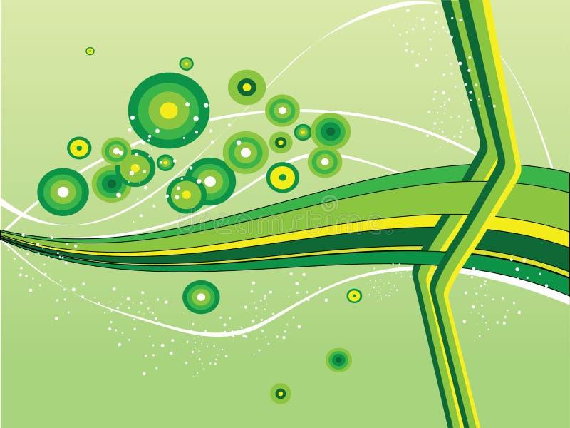 ny design stock illustrationer