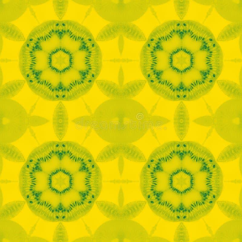 Ny design f?r fruktmodellbakgrund abstrakt saftigt royaltyfri illustrationer