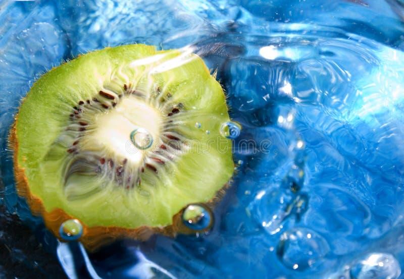 ny fruktkiwi fotografering för bildbyråer