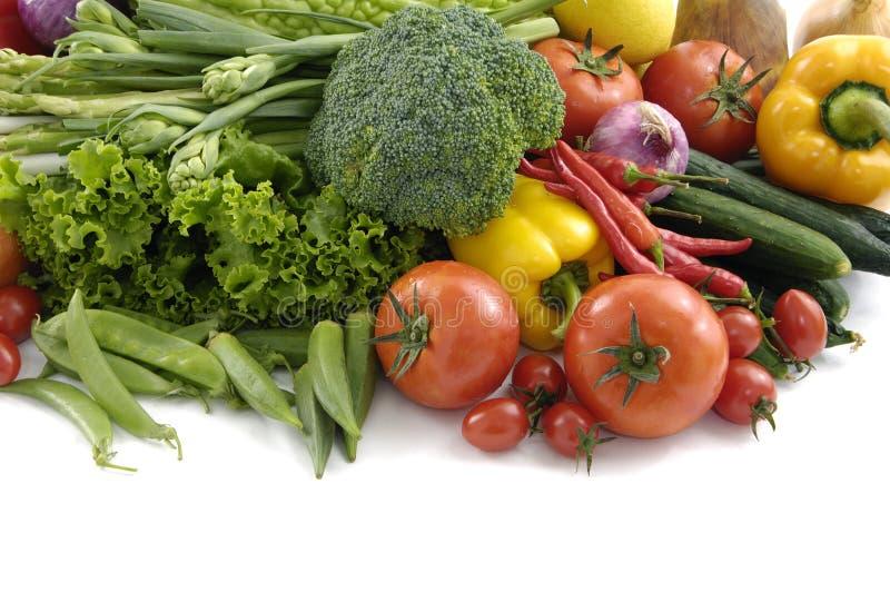 ny grönsak fotografering för bildbyråer