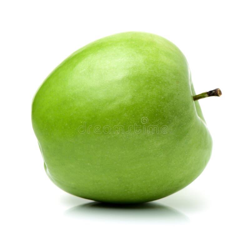ny green för äpple arkivfoton