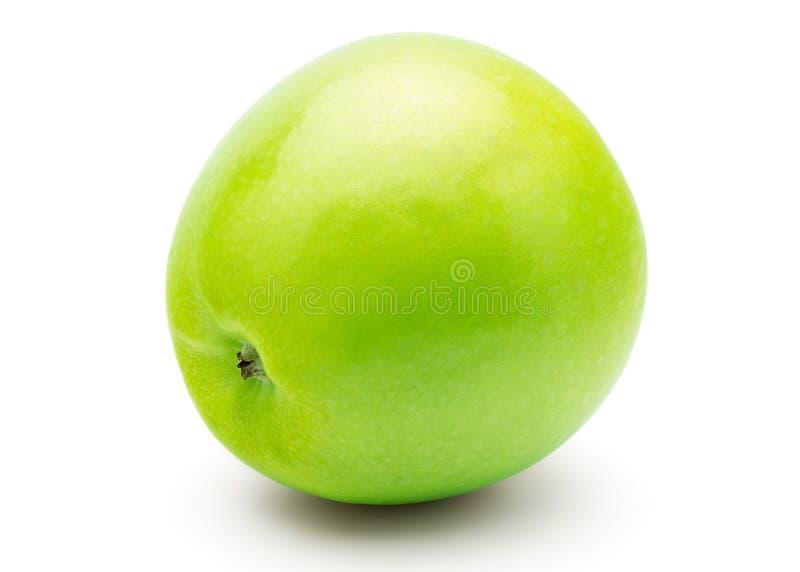 ny green för äpple arkivbilder