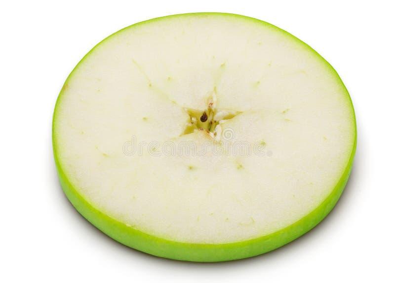 ny green för äpple arkivbild