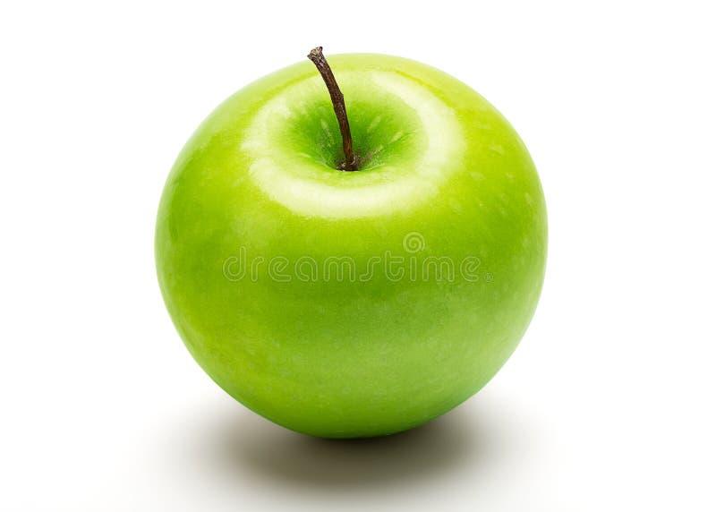 ny green för äpple royaltyfri fotografi