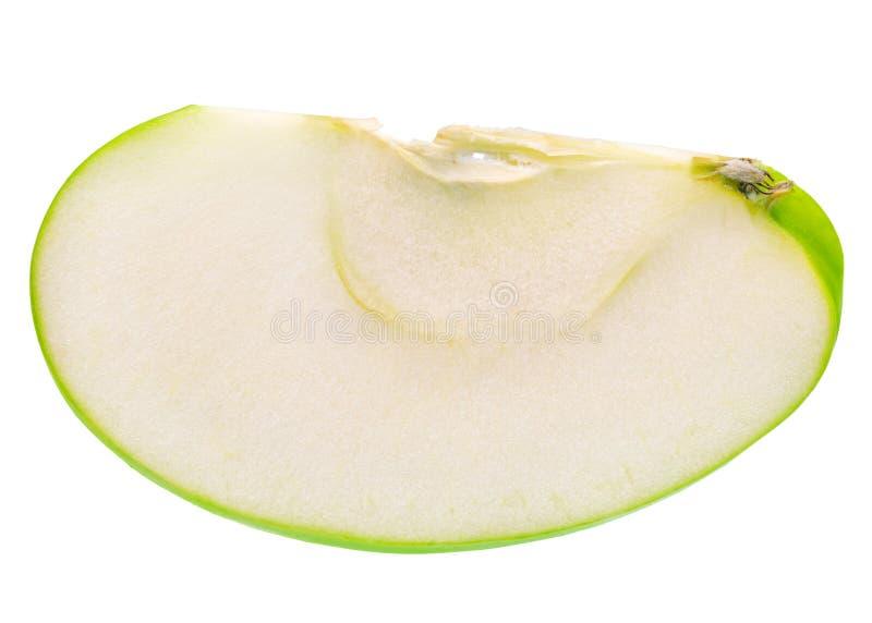 ny green för äpple royaltyfri bild
