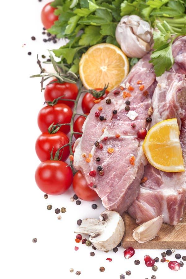Ny griskötthals arkivbilder