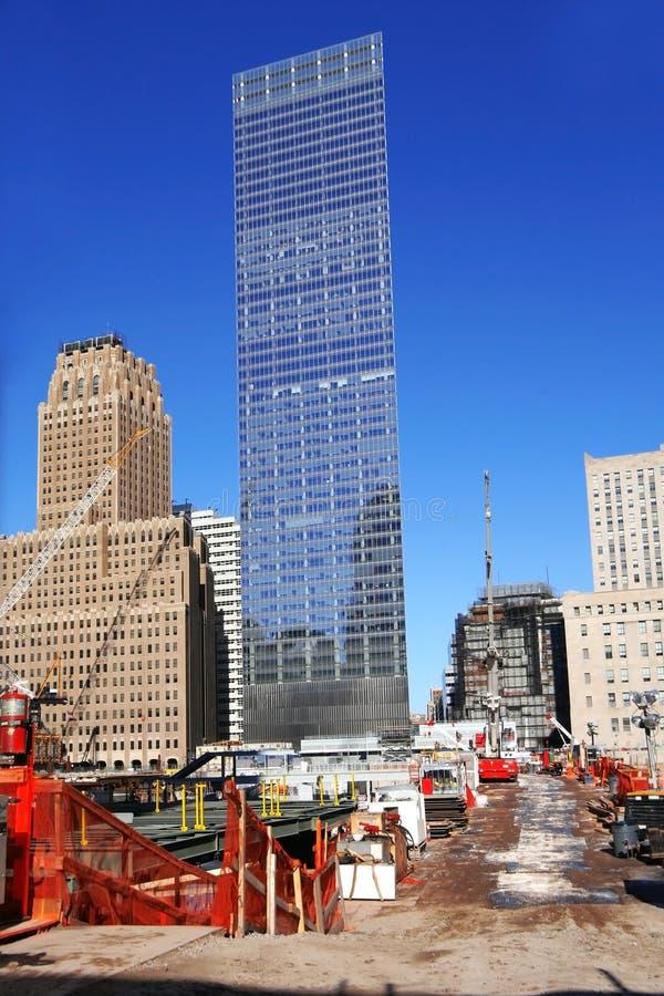 Download NY - ground zero stock photo. Image of east, states, city - 10130802