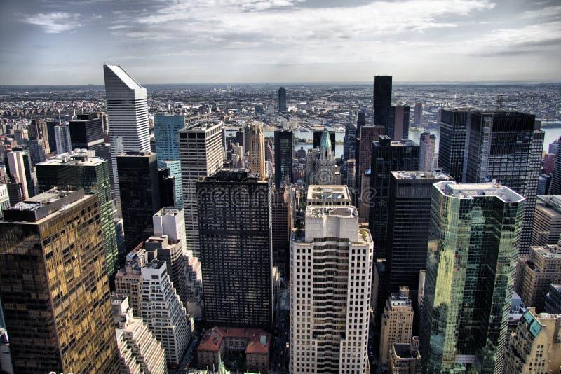 ny horisont york