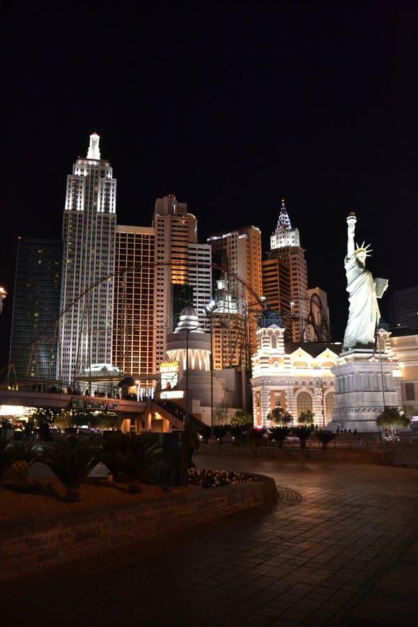 NY Hotel royalty free stock photos