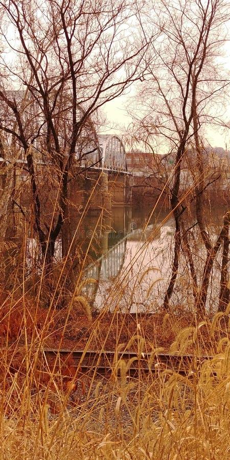 Download Ny Kensington PA-bro fotografering för bildbyråer. Bild av liggande - 106826693