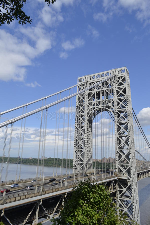 NY Landmark Stock Image