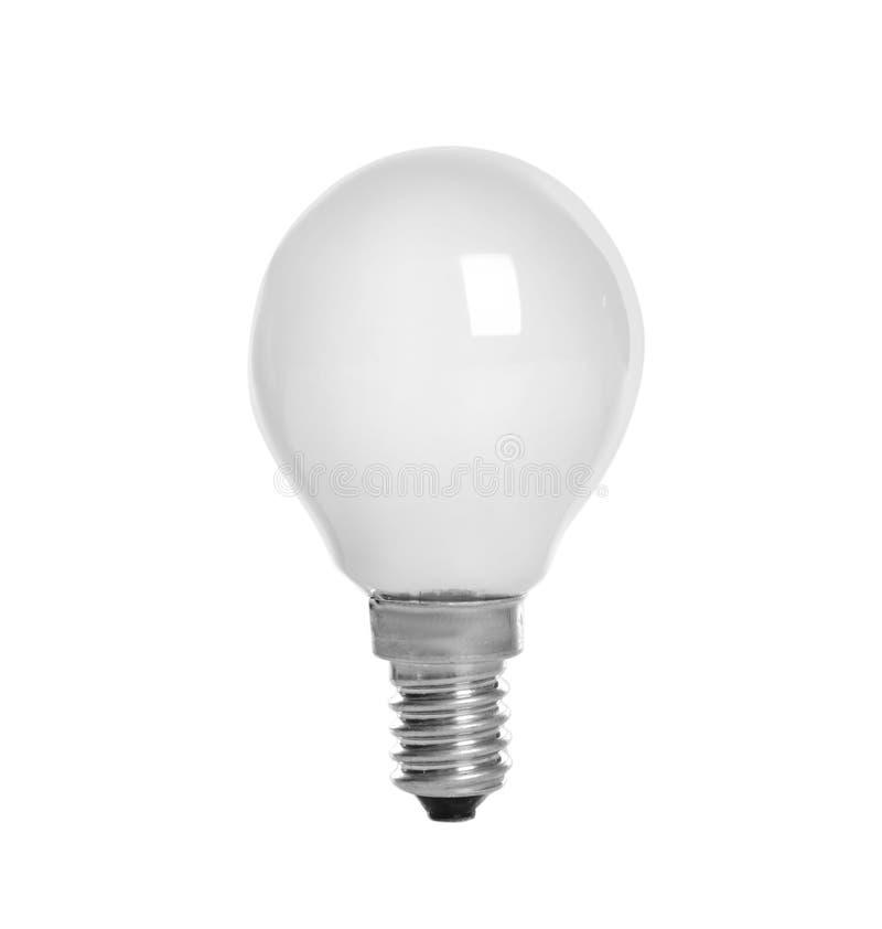 Ny ljus kula för lampa arkivbilder