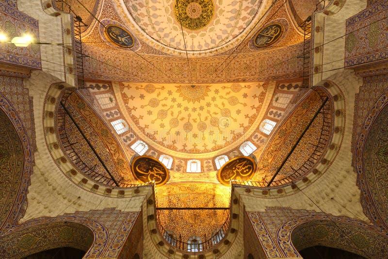 ny moské royaltyfri fotografi