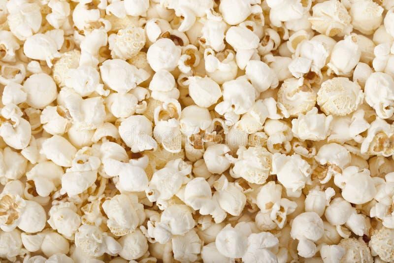 ny popcorn arkivbild