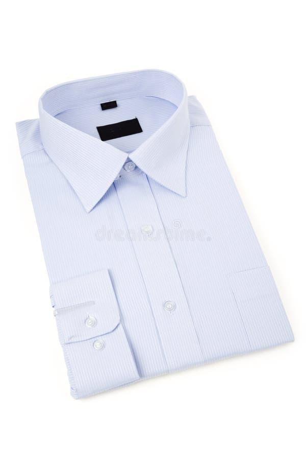 ny skjorta royaltyfri bild
