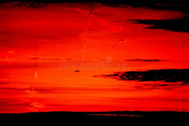 Ny Sky Free Public Domain Cc0 Image