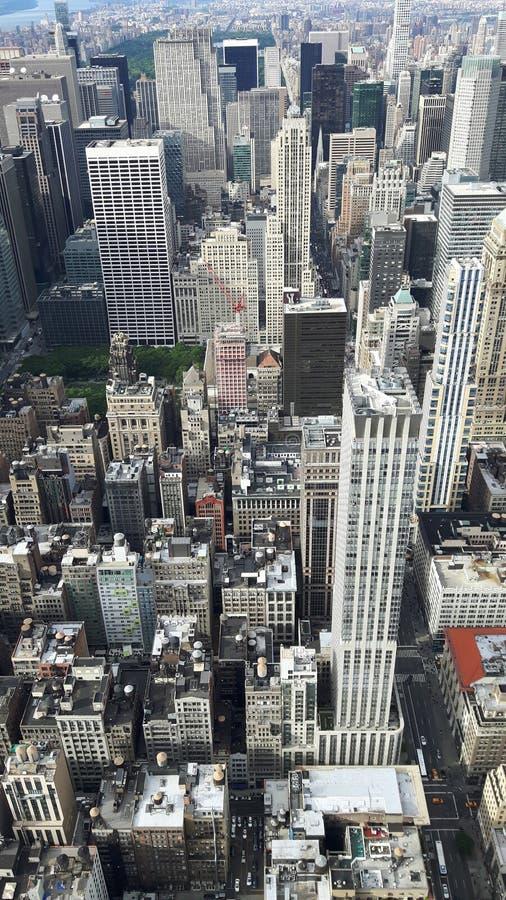 NY Stadt lizenzfreie stockfotografie