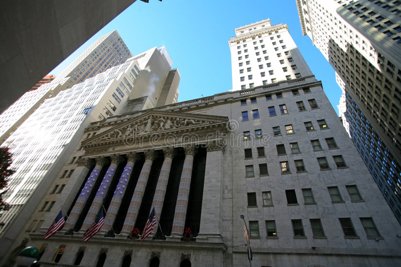 Download NY stock exchange editorial photography. Image of capitalization - 8852947
