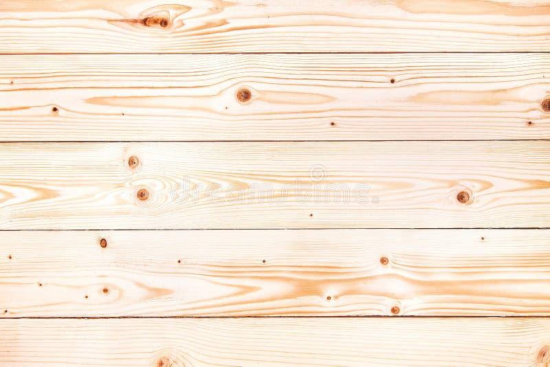 Ny texturerad träbakgrund royaltyfria bilder