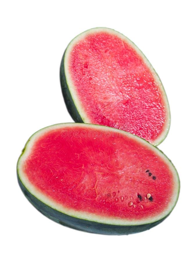 ny vattenmelon royaltyfria bilder