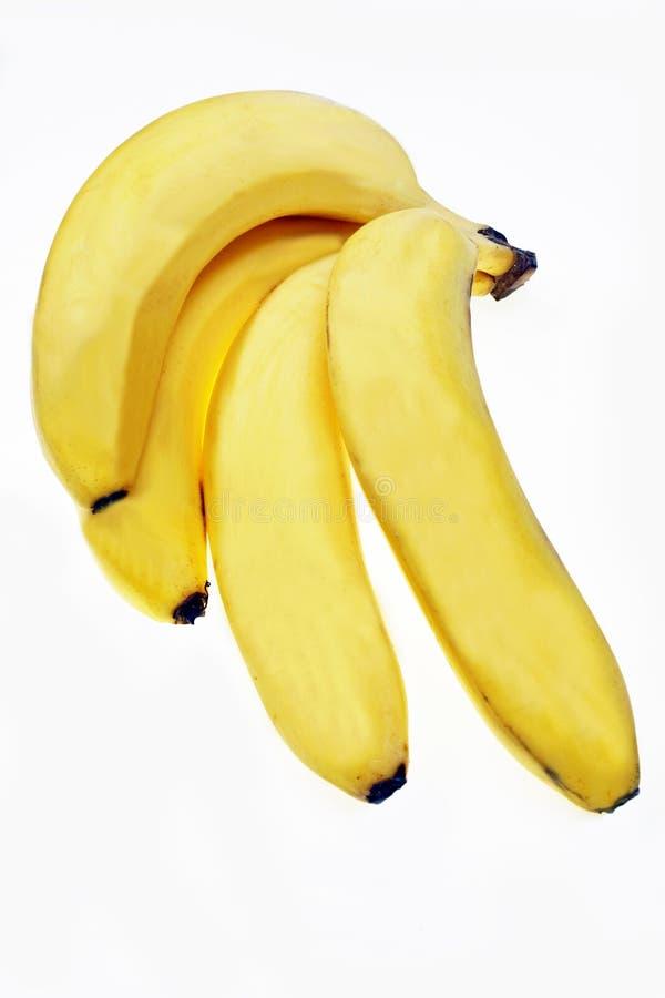 nya bananer fyra fotografering för bildbyråer