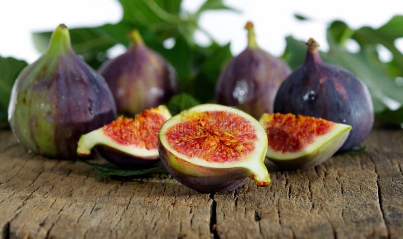 Nya frukter royaltyfria foton