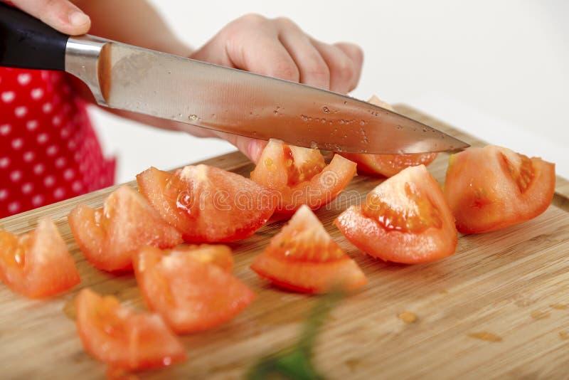 Nya grönsaker i köket royaltyfri fotografi