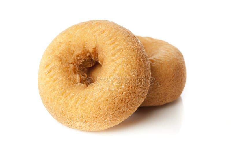 Download Nya hemlagade Donuts arkivfoto. Bild av runt, göda, glasat - 27275720