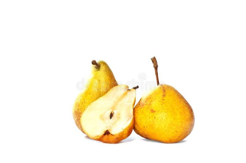 Download Nya pears fotografering för bildbyråer. Bild av medf8ort - 27284165