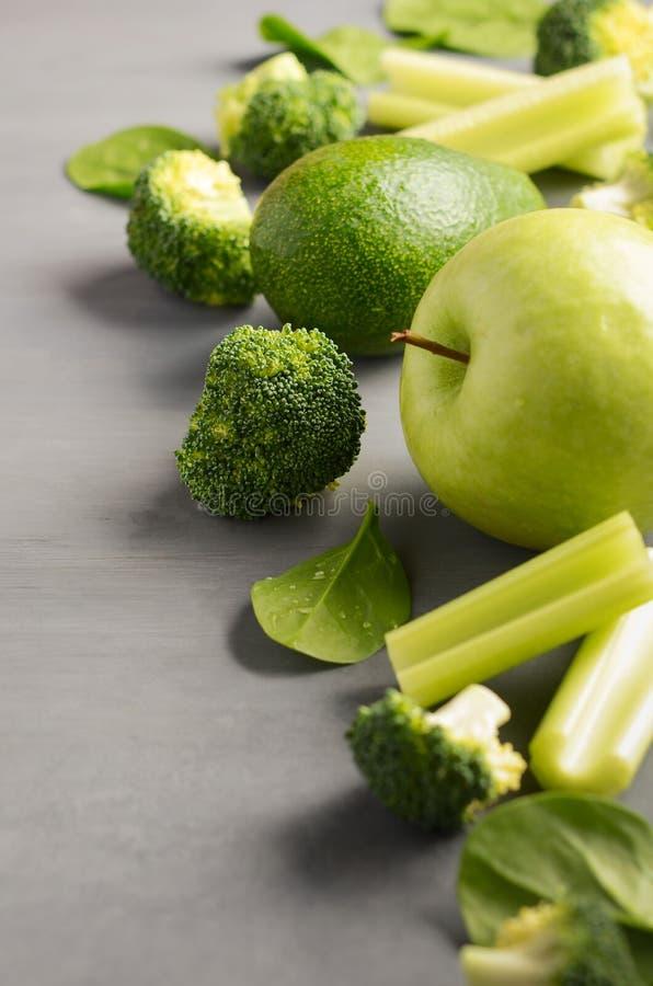 nya sunda grönsaker begreppet bantar hälsa royaltyfri foto