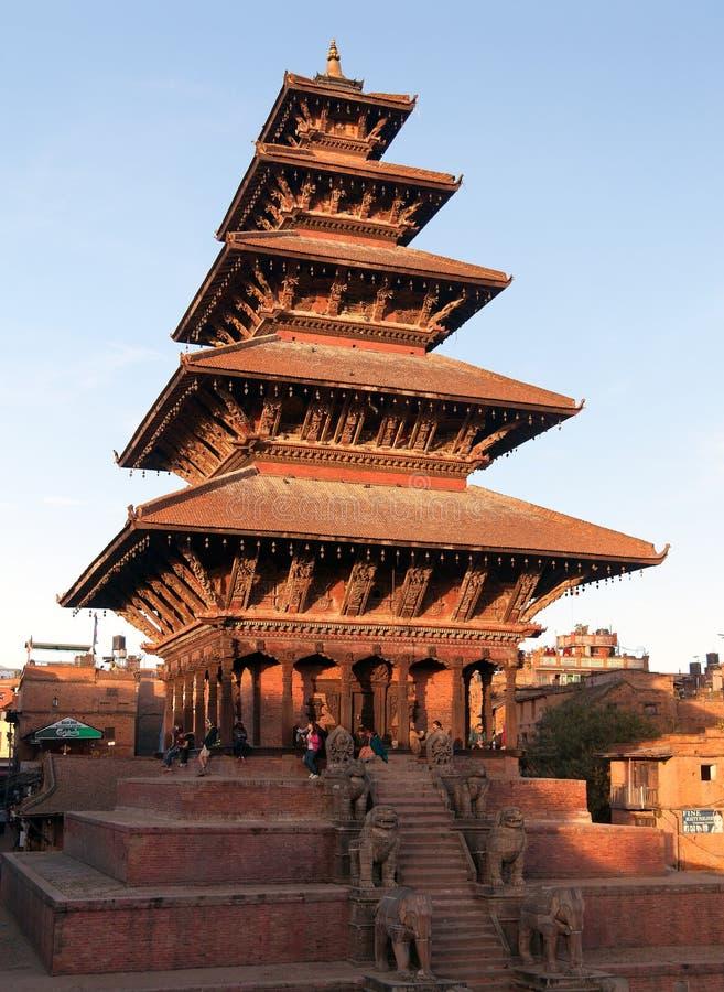 Voyage sur mesure au Népal