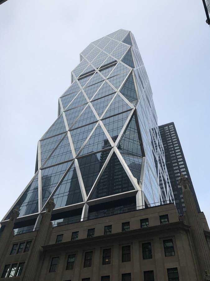 NYC 免版税库存图片