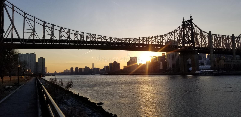 NYC image stock