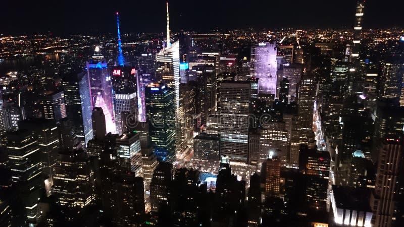 NYC stock afbeelding