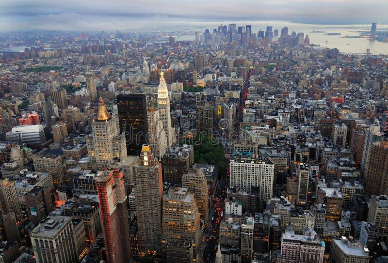NYC imagens de stock