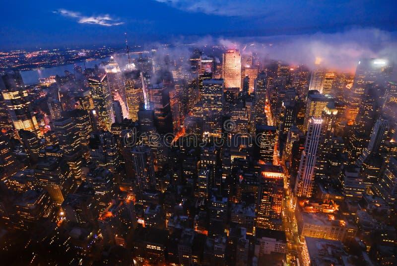 NYC fotografia stock libera da diritti