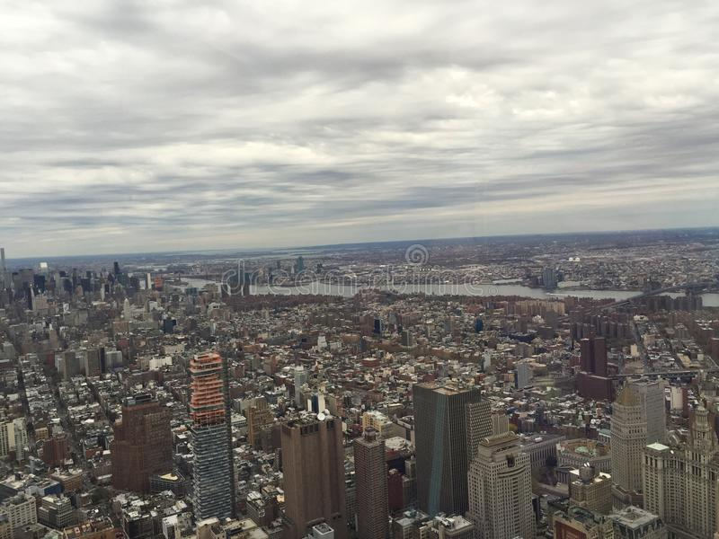 NYC imagens de stock royalty free