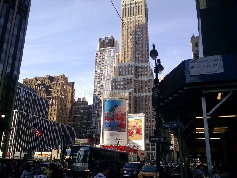 NYC fotos de stock