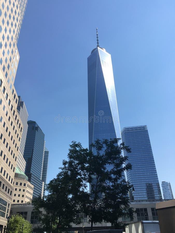 NYC royalty-vrije stock afbeelding