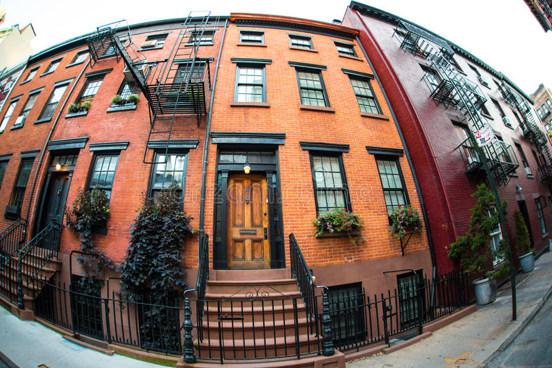 nyc apartment buildings. Download NYC Apartment Building stock image  Image of home bohemenian 33263689