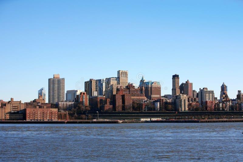 NYC - Bronx stock foto